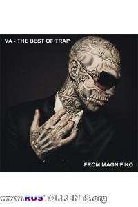 VA - The Best Of Trap