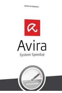 Avira System Speedup 1.6.3.768 | PC | RePack by D!akov