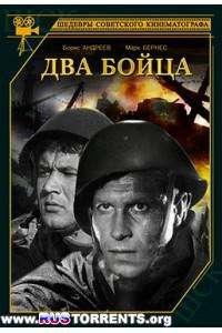 Два бойца | DVDRip