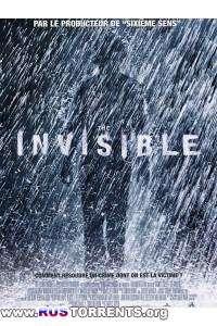 Невидимый | HDRip