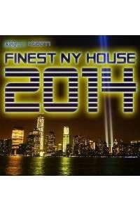 VA - Finest NY House 2014 | MP3