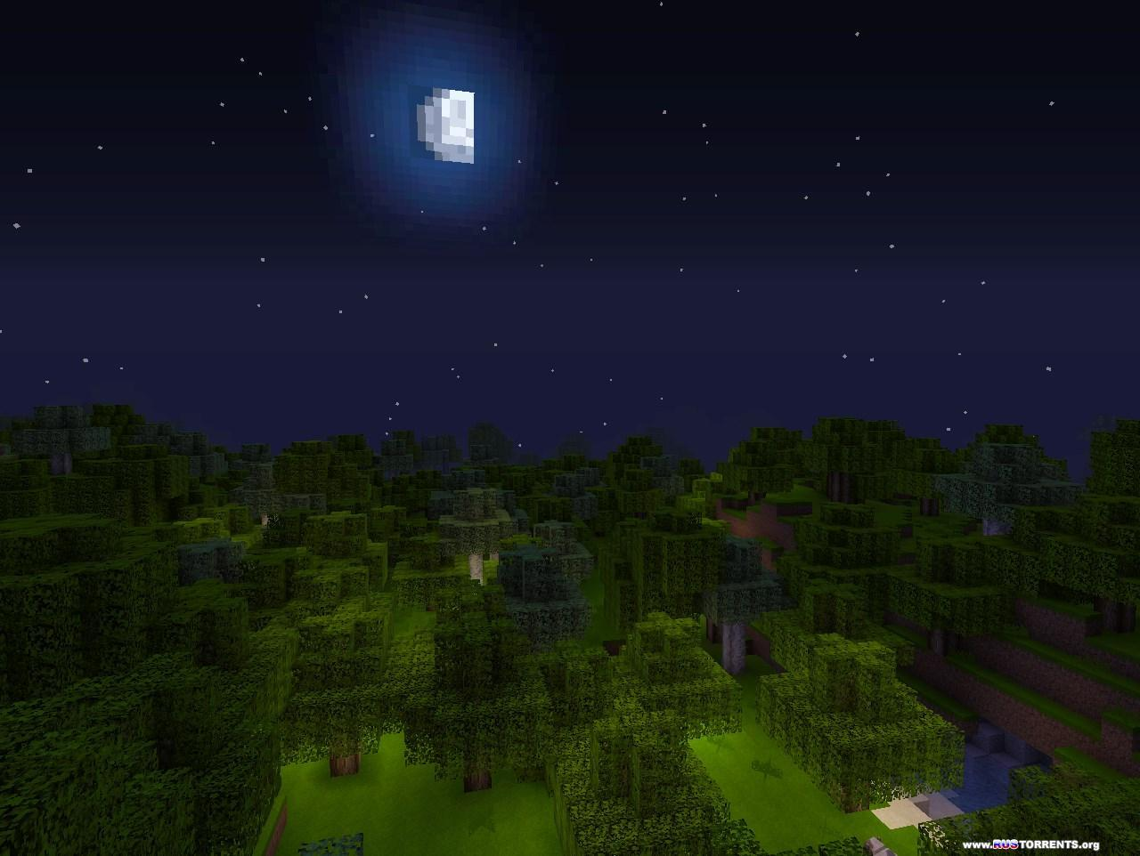 Minecraft 1.6.2 [R162.2] [HD ��������, Forge � ����] | PC by DartRM
