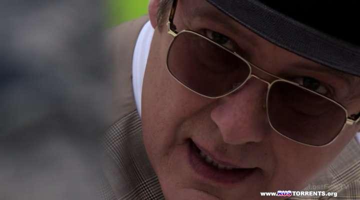 Черный Список [02 сезон: 01-22 серии из 22] | WEB-DLRip | LostFilm