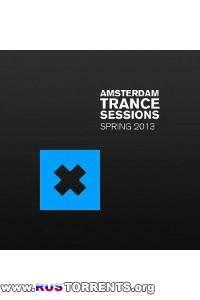 VA - Amsterdam Trance Sessions Spring 2013