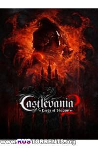 Castlevania: Lords of Shadow - Mirror of Fate HD [Update 2] | PC | RePack от z10yded