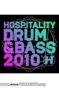 Drum & Bass 2010 Hospitality - V.A.