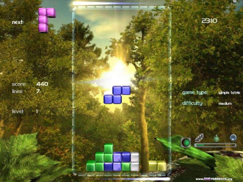 Tetris Pack | РС