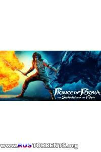 Prince of Persia Shadow&Flame v2.0.2 | Android