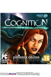 Cognition: An Erica Reed Thriller | Repack от Sash HD