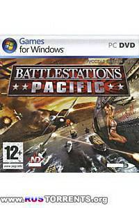 Battlestations Pacific | PC | RePack
