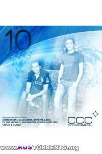 VA -  Commercial Club Crew - 10 Years DJ Edition