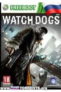 Watch Dogs | XBOX360