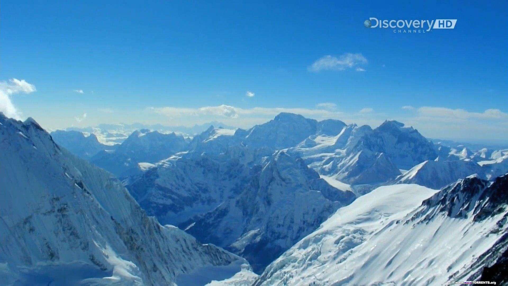 Discovery. ������� ��������� �������� � ������ �������� | HDTV 1080i | P1