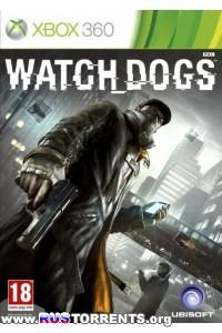 Watch Dogs | XBOX360 | Лицензия