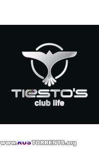 Tiesto - Club Life Podcast 222