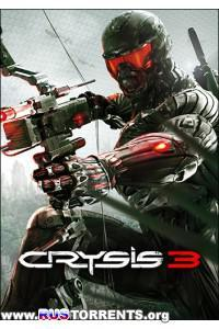Crysis 3 (Electronic Arts) (RUS) [Repack] от z10yded