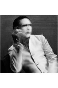 Marilyn Manson - The Pale Emperor [Deluxe Edition] | MP3