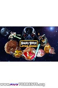 Angry Birds: Star Wars | Windows Phone 7,8