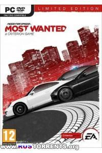 Need for Speed: Most Wanted | Repack