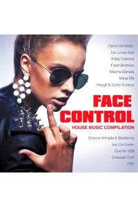 VA - Face Control (2CD) | MP3