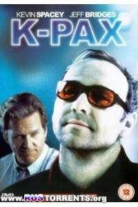 Планета Ка-Пэкс | HDRip