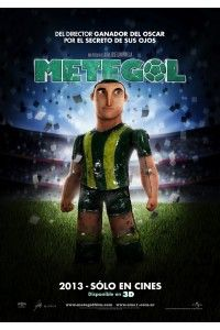 Волшебный футбол | BDRip 1080p | P