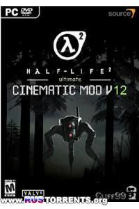 Half-Life 2: FakeFactory Cinematic Mod | PC | Repack