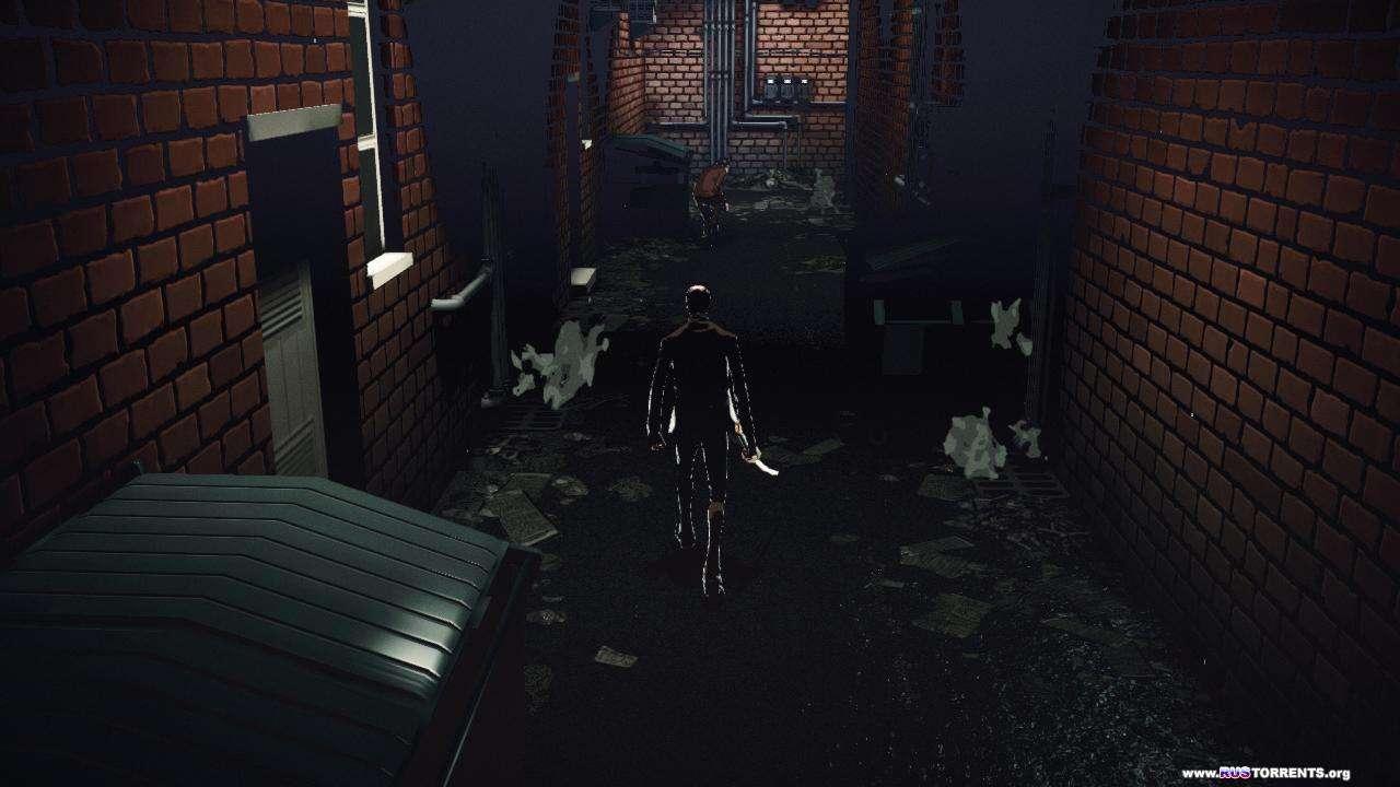Killer is Dead: Nightmare Edition | РС | RePack от xatab
