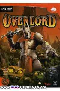 Overlord: Gold Edition R.G. ReCoding