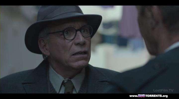 Орлиное сердце [S01-03] | HDTVRip, WEB-DLRip | LostFilm