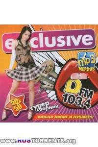 VA - Exclusive DFm 50x50