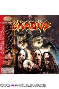 Exodus - The Best | MP3
