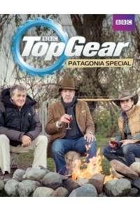 Топ Гир: Спецвыпуск в Патагонии [01-02 части] | HDTV 1080i | AlexFilm