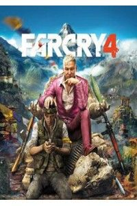 Far Cry 4 [v 1.10 + DLCs] | PC | RePack от R.G. Steamgames