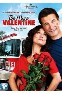Будь моим Валентином | DVDRip | P