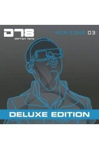 Darren Tate - Horizons 03 (Deluxe Edition) | MP3