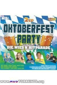 VA - Oktoberfest Party - Die Wies'n Hitparade | MP3