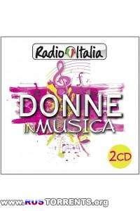 VA - Radio Italia Donne in musica | MP3