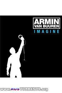 Armin van Buuren-Imagine