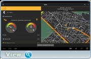 NAVIGON Europe v5.5.0 'Android'