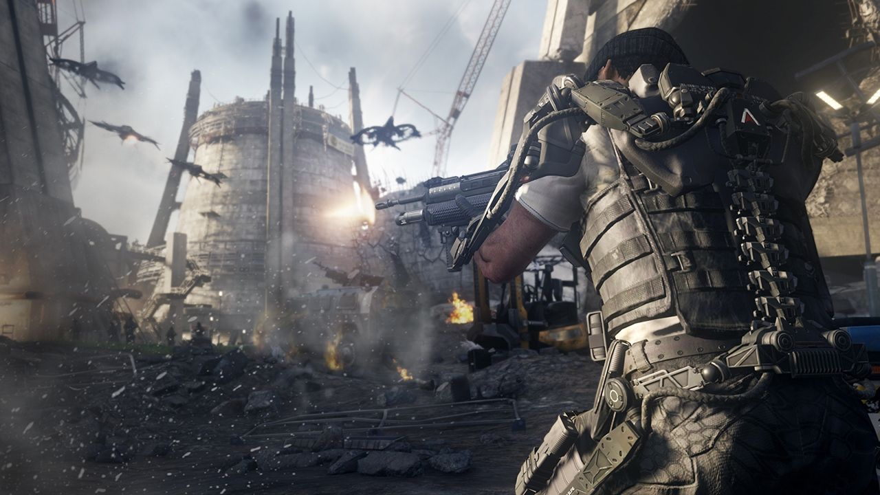 Call of Duty: Advanced Warfare | PC | Лицензия