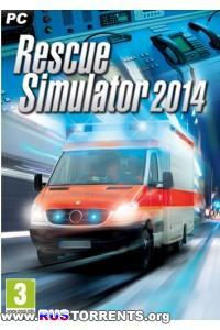 Rescue Simulator 2014 | РС | Лицензия