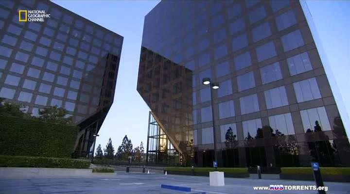 Наука будущего Стивена Хокинга: Виртуальный мир | SATRip | D