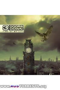 3 Doors Down - Time Of My Life | MP3
