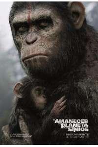 Планета обезьян: Революция | HDRip | Лицензия