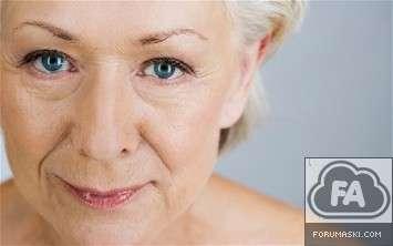 Как убрать носогубные морщины в домашних условиях 14
