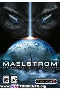 Maelstrom: Битва за землю началась [v1.1] | PC | Repack от R.G. Origami