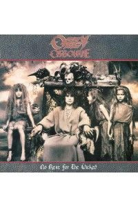 Ozzy Osbourne - No Rest For The Wicked [Remastered] | MP3