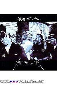Metrallica - Garage inc. vol 1