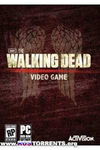 The Walking Dead: Survival Instinct [v 2.0.1.0 + DLC] | PC | RePack от Fenixx